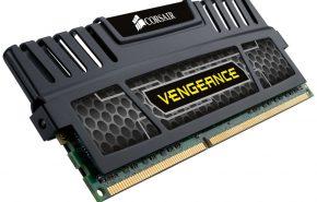 13b 290x185 - Módulos de Memória DDR3 de 8 GB da Corsair