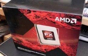 Kit de refrigeração líquida para os AMD FX