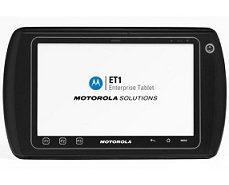 Motorola apresenta sua nova tablet para profissionais