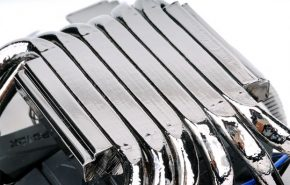 Zalman CNPS12X 2 290x185 - Zalman CNPS12X: Disipador de gama alta