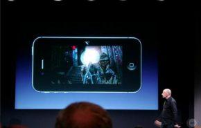 Vodafone Alemanha confirma o iPhone 4S