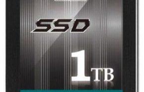 Kingmax apresenta SSDs de 1 TB