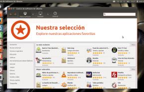 softwarecenter 5014 290x185 - Já esta disponível o novo Ubuntu 11.10