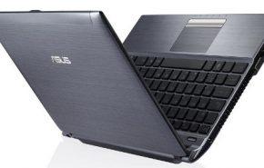Asus lança notebook de 13,3″ com Core i7