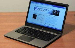 Ultrabook HP Folio para tentar frear ao MacBook Air