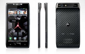 Motorola Droid RAZR 2 290x185 - Smartphone mais fino do mundo da Motorola no Brasil