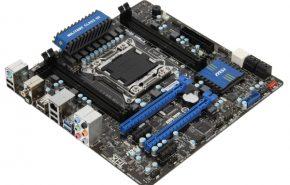 msi X79magd45 2 290x185 - MSI terá placa X79 mATX