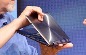 A tablet ASUS Transformer Prime se atualizará a ICS