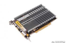 ZOTAC GeForce GT 430 com barramento PCI
