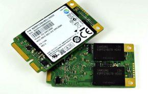 Samsung lança SSDs para ultrabooks