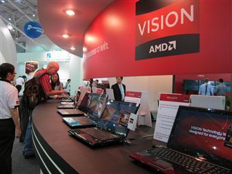 155a - AMD Trinity promete ultrabooks até 200$ mais baratos