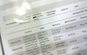 Sapphire prepara Radeon HD 7970 com GPU a 1.335MHz