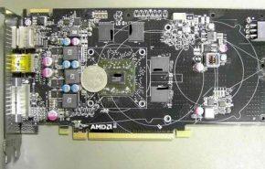 AMD Radeon HD 7770 GPUL M 320890 13 290x185 - AMD Radeon HD 7700: especificações, características e fotos