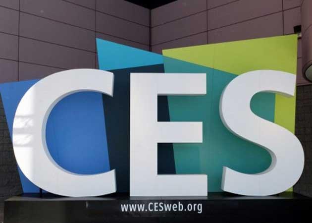 CES2012 - CES 2012, a primeira feira de eletrônica do ano