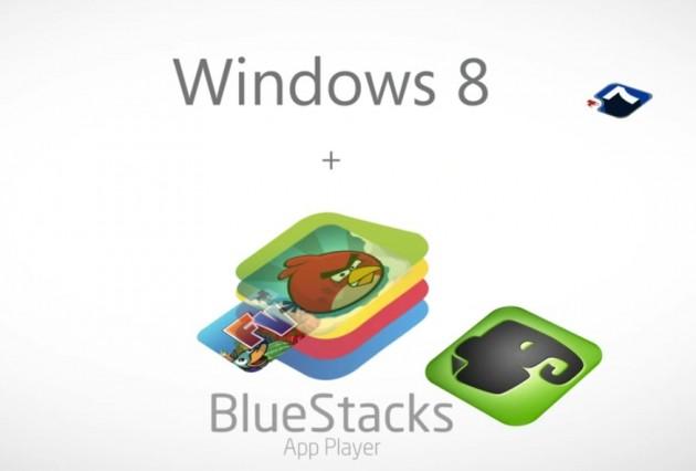 Captura de pantalla 2012 01 11 a las 00.07.38 630x426 - BlueStacks promete mais de 400.000 Apps Android para Windows 8 - CES 2012