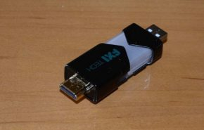 Cotton Candy: Um pendrive USB com Ubuntu 11.04 e Android 4.0 – CES 2012