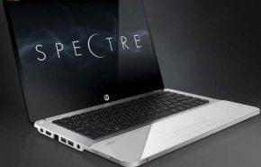 [CES 2012] HP apresenta o ultrabook Envy Spectre