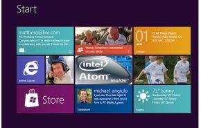 Acer e Lenovo usarão Atom Clover Trail para tablets Windows 8.
