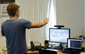 [CES 2012] Kinect chegará a Windows no dia 1 de fevereiro