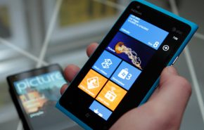 MG 3329 290x185 - [CES 2012] Nokia Lumia 900 com Windows Phone