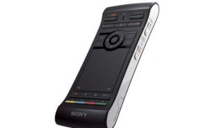 Sony GoogleTV 4 290x185 - [CES 2012] Sony apresenta dois novos produtos com Google TV