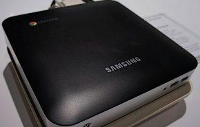 Samsung apresenta seus novos Chromebooks – CES 2012