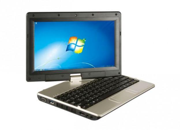 ggabyte t1006m 624x450 - [CES 2012] Netbook Gigabyte T1006M