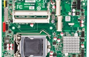 GIGABYTE apresenta sua placa mini-ITX MSH61DK para Intel Sandy Bridge