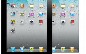 iPad 3 já está em pleno processo de fabricação