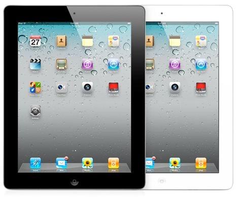 iPad 31 - iPad 3 já está em pleno processo de fabricação