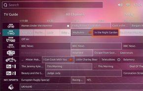 it photo 173026 52 290x185 - [CES 2012] Canonical apresenta Ubuntu TV