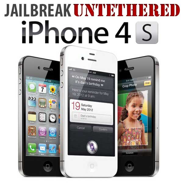 jailbreak iphone 4s 011 - Guia oficial Jailbreak untethered iPhone 4S e iPad 2 em iOS 5.0.1 com Absinthe