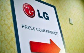 [CES 2012] Segue ao vivo a keynote de LG