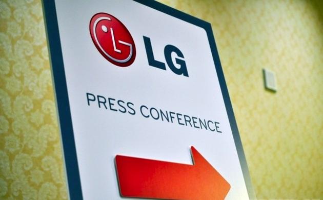 lg ces 2012 - [CES 2012] Segue ao vivo a keynote de LG