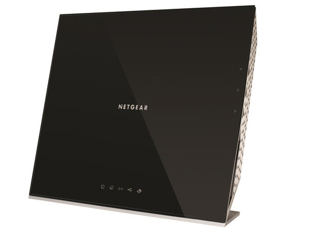 netgear WNDR4700 - [CES 2012] Netgear WNDR4700, chega o router do futuro