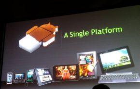 Todas as novidades NVIDIA na CES 2012