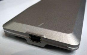 [CES 2012] OCZ Lightfoot, um SSD externo com Thunderbolt