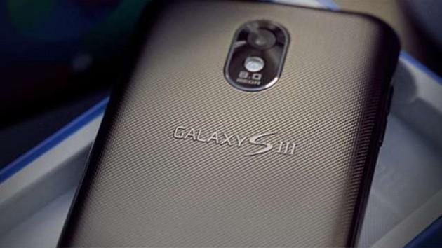 samsung galaxy siii 1 630x354 - CES 2012, a primeira feira de eletrônica do ano