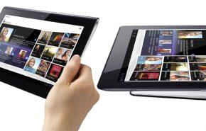 Sony baixou o preço da Tablet S