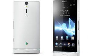 xperia s 290x185 - Sony Xperia S, super smartphone Android con NFC - CES 2012