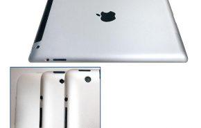 Primeiras imagens do iPad 3?