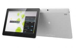 Huawei lança MediaPad 10 FHD, primeira tablet com quad-core de 10 polegadas do mundo