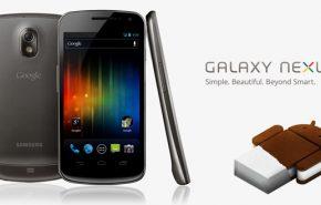Apple pede proibição das vendas do Samsung Galaxy Nexus