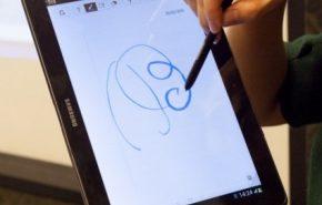 SamsungGalaxyNote10.1 2 425x450 290x185 - Tablet Samsung Galaxy Note 10.1 anunciado oficialmente