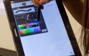 SamsungGalaxyNote10.1 3 383x450 290x185 - Tablet Samsung Galaxy Note 10.1 anunciado oficialmente