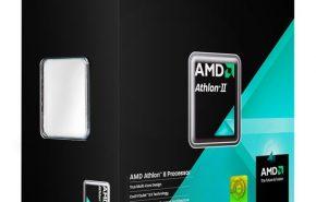 AMD lança dois novos processadores Athlon II X 4
