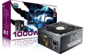 Cooler Master lança nova série Silent Pro M2 PSU