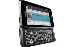 Celular Motorola DROID 4 chega finalmente dia 9 de fevereiro