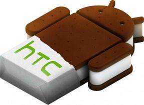 ndroid ice cream sandwich htc - Lista com os smartphones HTC que serão atualizados para Android 4