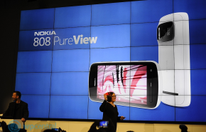 pureview 3 290x185 - Nokia 808 PureView com câmera de 41MP foi anunciado no MWC 2012
